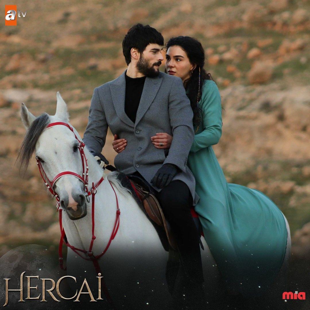 Omega Episode 2 Subtitle Indonesia: Hercai Series