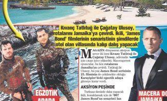 Kıvanç and Çağatay