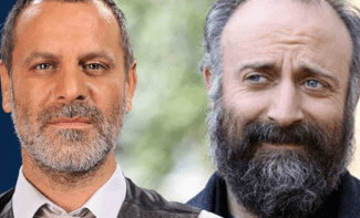 Halit Ergenç will become Dr. House
