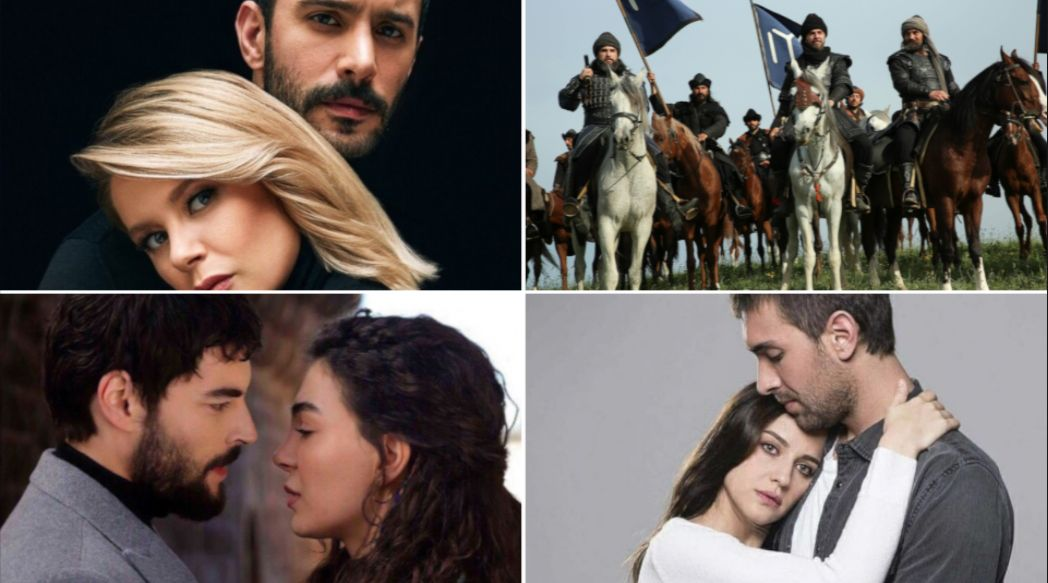 Turkish TV series to be back in fall 2019 | Turkish Series