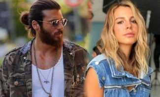 Did Can Yaman fall in love with a socialite?