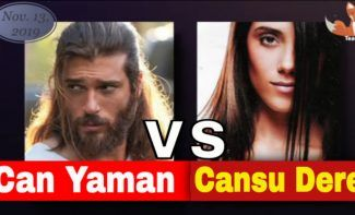 Turkish viewers criticize Can Yaman