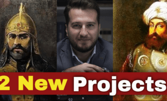 The producer of Ertuğrul is preparing 2 epic projects