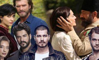 Turkish TV shows