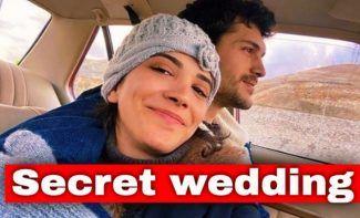Did Alperen Duymaz marry?