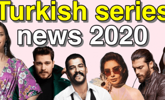 Turkish Series News