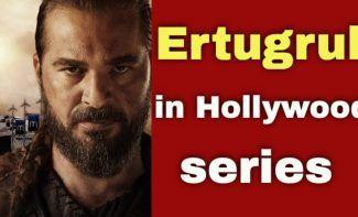 Engin Altan Düzyatan in the Hollywood series