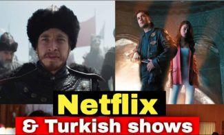 Will Netflix save Turkish TV shows?