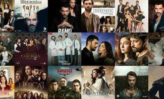TV shows in Turkey